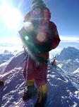 Первый веган-покоритель Эвереста  Атанас Скатов намерен покорить К-2