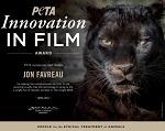 >Джон Фавро и диснеевская «Книга джунглей» спасают животных - ВИДЕО
