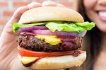 >В 2018 году впервые выходит новый веганский бургер, обогащенный витамином B12