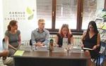 >Босния: запрет звероферм. Всемирный альянс против мехов проводит срочную пресс-конференцию в Сараево