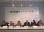 >Нет притравке: пресс-конференция 15 мая, 14.00, Интерфакс (Санкт-Петербург) | ФОТО
