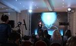 >1-й день Третьей межотраслевой выставки Веглайфэкспо VEG-LIFE-EXPO - ФОТО