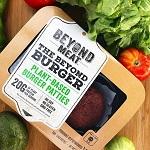 """>Веганская компания Beyond Meat (""""В обход мяса"""") завоюет Великобританию в 2018"""