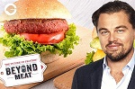 Леонардо ДиКаприо инвестирует в веганский стартап Beyond Meat