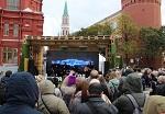 Ко Дню Вегана - Концерт за права животных у Кремля «ЭМПАТИЯ» - ФОТО