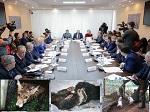 >Госдума: онлайн заседание согласительной комиссии по вопросу деятельности в стране притравочных станций