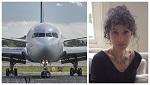 >Вега́нка летела 7 часов без еды, несмотря на  оплату дополнительного сбора