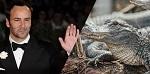 >Том Форд – дизайнер-веган – показал вега́нскую «крокодиловую» кожу на Неделе моды в Нью-Йорке