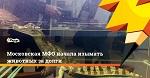 >Коллективный зомбитранс набирает обороты... Московская кредитная компания начала изымать за долги... животных. Комментарий ВИТЫ Ридусу