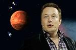 >Илон Маск прогнозирует появление вега́нских колоний на Марсе в течение 7-10 лет