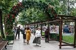 >«Лица «зелёной» России»: на Страстном бульваре 20 июня открывается выставка-галерея эколидеров | ВИДЕО