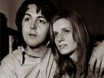 Пол Маккартни                - о своей жене Линде и вегетарианстве