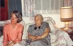 Павлова и  Шийла Грэхем