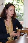 Валерия Ланская: «Вегетарианство - моё кредо»