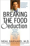 Преодолеваем пищевые соблазны. Скрытые причины пищевых пристрастий и 7 шагов к естественному освобождению от них/ Нил Барнард, доктор медицины,