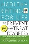 Здоровое питание для жизни – профилактика и лечение диабета
