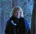Илона Гонсовская. portret Jugla.