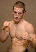 Мак Данциг, чемпион мира по боям без правил - веган