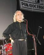 Сева Новгородцев – человек-легенда, радиоведущий Би-Би-Си