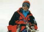 """Экстремальные                      альпинисты - за этичную одежду: Виктор Иголкин, четырехкратный                      чемпион России по альпинизму - в интервью """"Вите"""""""