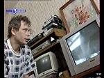 О жизни первых российских борцов за права животных. История веганства в России. 2000 г. Москва, 1 канал