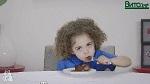 >Дети впервые пробуют веганскую еду