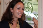 Валерия                      Ланская в интервью ВИТЕ: «Вегетарианство - моё кредо»