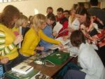 Students of the Timiryazevski Academy – on the Introduction of Alternatives to Experiments on Animals